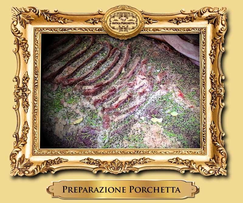immagini porchetta Immagini  porchetta | Foto della porchetta preparazione porchetta ariccia