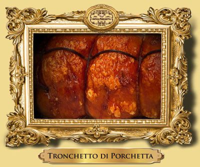 Tronchetto di Porchetta