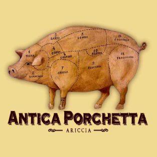 Porchetta Ariccia Antica porchetta 1896