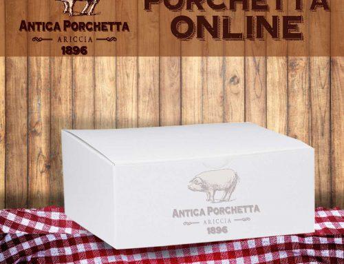 Dove comprare porchetta Ariccia?