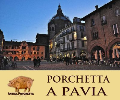Porchetta Pavia