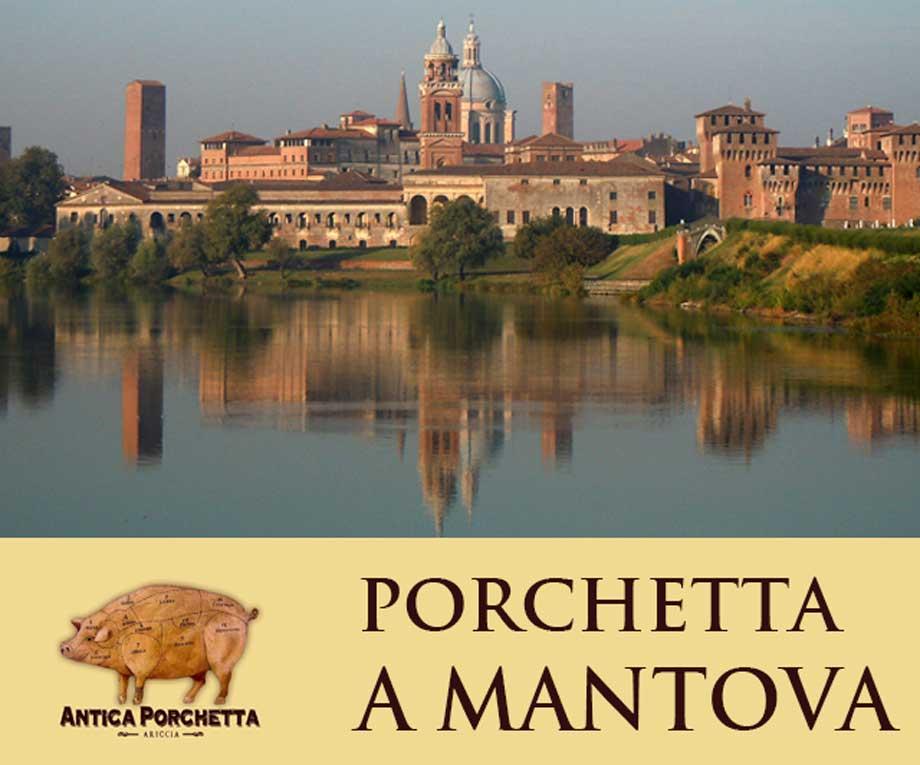 Porchetta Mantova