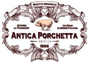 Antica Porchetta Ariccia Logo