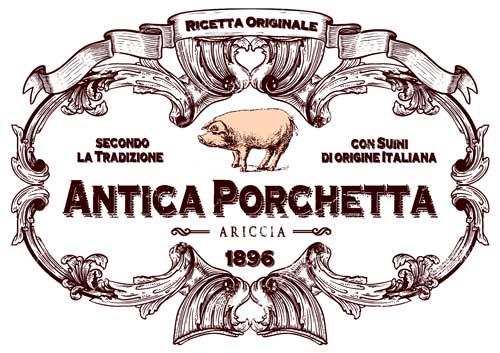 Porchetta Ariccia Antica porchetta